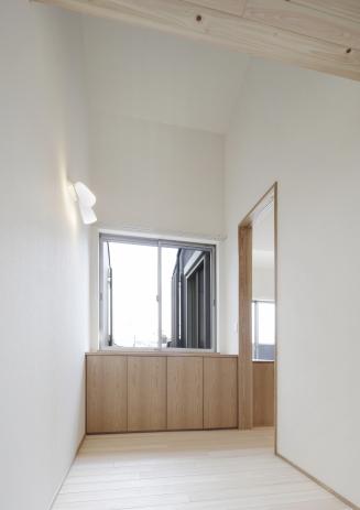 2階ホール(世帯1)