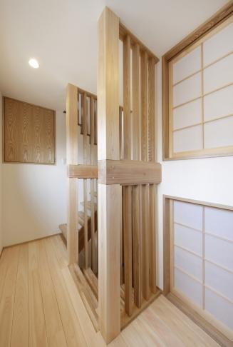 階段室(世帯2)