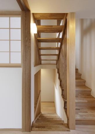 階段(世帯2)