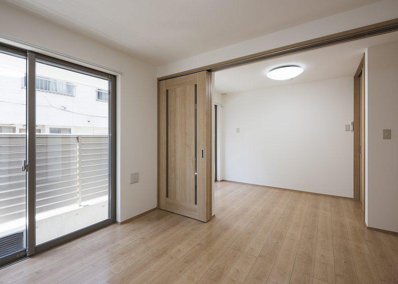 洋室(賃貸A)