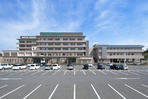 医療施設<br /> 我孫子聖仁会病院